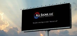 All Sign Service Specialists